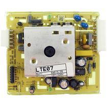 Placa eletronica potencia lavadora electrolux lte07 127v 220v 70202144 original -