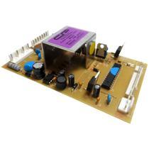 Placa eletrônica potência lavadora eletrolux cp. - Cp Eletronica