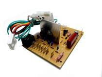 Placa eletrônica potência lavadora ge mabe 220v 189d5001g022 -