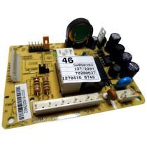 Placa eletrônica potência refrigerador electrolux 70200537 -