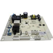 Placa Eletrônica Potência Refrigerador Electrolux Bivolt 64800638 -