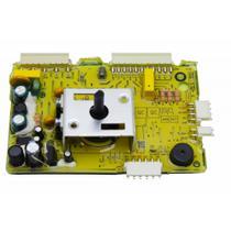 Placa Eletrônica Programa Lavadora Electrolux LAC11 A99035115 -