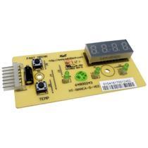 Placa eletrônica refrigerador electrolux 64800243 -