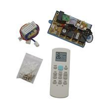 Placa Eletrônica Universal Gallant c/ Controle p/ Ar Condicionado Hi-Wall 220V -