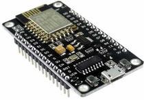 Placa ESP-12 Nodemcu V3 Wifi 802.11 B/g/n Esp8266 Esp 12 - espressif