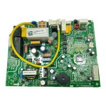 Placa evaporadora - hw - inverter 9/12/18.000 btu/h - código: 17122000a15555 / 17122000a1551 - Springer/Midea