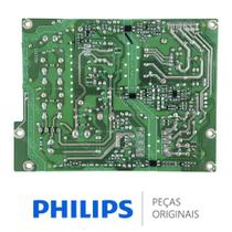 Placa Fonte 40-P102HQ-PWC1G Home Theater Philips HTD5510X -