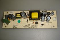 PLACA FONTE - DT80X - 64500883 - Electrolux -