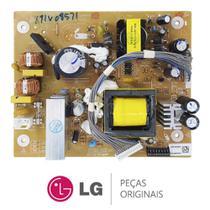 Placa Fonte EAX65239501 / EBR79956801 Home Theater LG LHD625 -