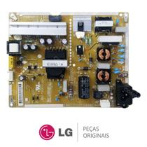 Placa Fonte EAX66230701 (1.5) / EAY63768701 para TV LG 49LF5400, 49LF5410, 49LF5900 -