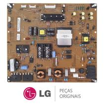 Placa Fonte LGP55H-12LPB-3P EAX64744301 / EAY62512802 TV LG 55LM7600, 55LM8600 -