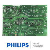 Placa Fonte POW3509 Mini System Philips NTX600X -
