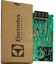 Placa Forno Microondas Electrolux Mef41 Flat Verde 70002531 Original -