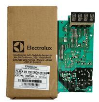 Placa Forno Microondas Electrolux Mtd30 70002929 Original -