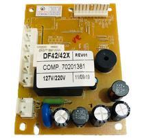 Placa Geladeira Electrolux Df42 Df42x Dfn42 Dw42x 70201381 - Emicol