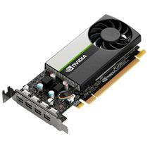 Placa Gráfica Nvidia Quadro T1000 4GB GDDR6 128bits - PNY VCNT1000-PB -