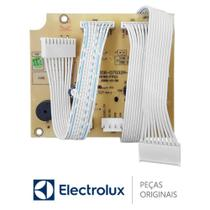 Placa Interface 127/220V 64800260 Lavadora Electrolux LTA15 -
