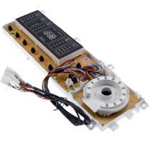 Placa Interface 220V Original Lavadora Electrolux LSE11 - PSSWID15 -