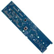 Placa Interface Alado Compatível Lavadora Brastemp BWL09B BWB09AB - W10540663 -