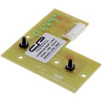 Placa Interface Bivolt Electrolux LTE09 64800628 64500189 - CP 0991 - CP Placas Eletronicas