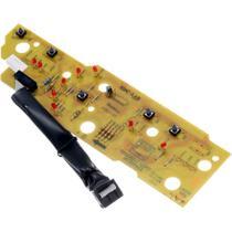 Placa Interface Bivolt Original Lavadora Brastemp - 326050619 -
