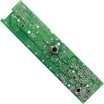 Placa Interface Bivolt Original Lavadora Brastemp BWB11AB BWB11A BWL11AR BWL11AB - W10356413 -