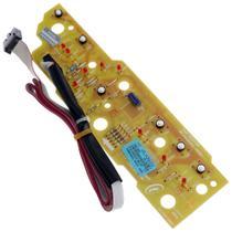 Placa Interface Bivolt Original Lavadora Brastemp BWC10A BWF09A BWG10A - 326053963 -
