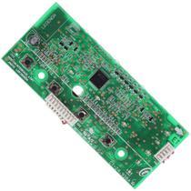 Placa Interface Bivolt Original Lavadora Consul CWL75A CWL10B - W10344774 / 326057062 -