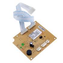 Placa Interface Bivolt Original Lavadora Electrolux Avança Etapa LTA15 - 70200043 -