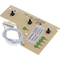 Placa Interface Bivolt Original Lavadora Electrolux LTE12 - 64502207 -