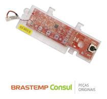 Placa Interface Consul Cwe15a/cwl16a W10751205/w10758076 Original -