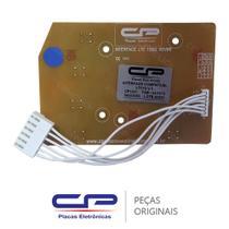 Placa Interface / Display 64500135 / 64503063 Lavadora Electrolux LTC10, LT12F, LT15F, LTD13 - Cp