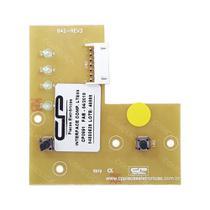 Placa Interface / Display 64500189 Lavadora Electrolux LTE09 - Cp