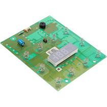 Placa Interface Display Original Electrolux DFI80 DI80X DFW64 - 64502715 -