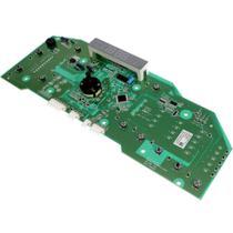 Placa Interface Display Original Lava e Seca LST12 LSW12 - 70203339 - Electrolux
