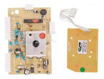 Placa Interface E Potencia Electrolux Capacidade 12 Kg Lt12f - Cp Placas