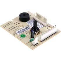 Placa Interface e Pressostato Bivolt Original Lavadora Electrolux - 64800241 -