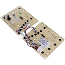 Placa Interface e Pressostato Original Lav. Elect. LBU15 LBU16 LT09B - 70200964 - Electrolux