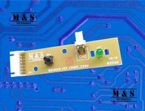 Placa Interface Electrolux Lt60 64800629 Nova - M&S