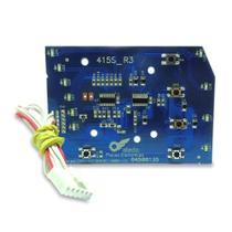 Placa interface electrolux ltc10 ltc15 64500135 7220015 789509996 - Alado