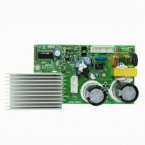 Placa Interface Inversora Lavadora Electrolux LEC12 70202401 -