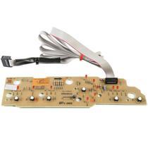 Placa Interface Lavadora Brastemp Bwc10A W10198866 -