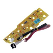 Placa Interface Lavadora Brastemp BWF09A 326053963 -