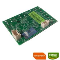 Placa Interface Lavadora Brastemp Bwr12a W11302122 -