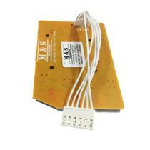 Placa Interface Lavadora de Roupas Electrolux Led Azul -64503063 - Eletrolux