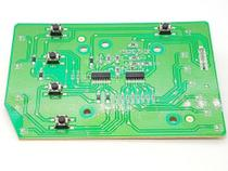 Placa Interface Lavadora De Roupas Electrolux Led Azul ( 9090203927) - King