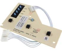 Placa Interface Lavadora de Roupas Electrolux Lte12 Versão 3 Led Azul 64503081 (9090201320) -