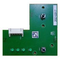 Placa Interface Lavadora Elec Lte09 64800628 64500189 920929 - Burdog