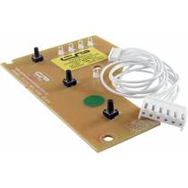 Placa Interface Lavadora Electrolux Irene LTE12 CP1436 V.2 - Cp placas