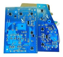 Placa Interface Lavadora Electrolux Lta13 64503042 - Alado